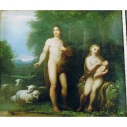 HEINRICH ANTON DÄHLING (1773-1850) ALEMANA