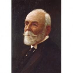 PLÁ y GALLARDO Cecilio (1860-1934) --VALENCIANA / ESPAÑOLA-- 'Dr. Otero SALIES, médico del Rey'