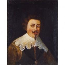 ANÓNIMO S. XVIII --INGLESA-- 'Caballero inglés'