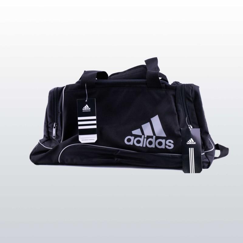 De Art Shop Deportes Adidas Bolsa Diplomatic Negra pwd6qqC4