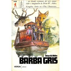 BARBA GRIS (ALDISS brian w )