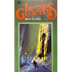 IMPERIOS GALÁCTICOS (4 TOMOS) ALDISS brian w