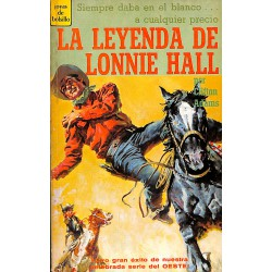 LA LEYENDA DE LONNIE HALL ( ADAMS clifton)