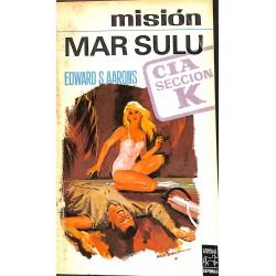 MISIÓN MAR SULU (AARONS edward. s)