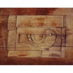 (T) Jose GURVICH (1927-1974) IAAE 20 801 242