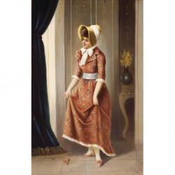 MALVIN E. S. XIX --ANGLO / CHILENA-- 'Damisela'