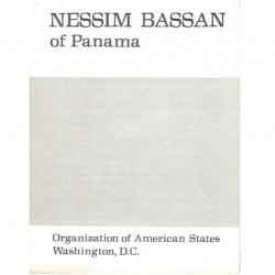 NESSIM BASSAN OF PANAMÁ