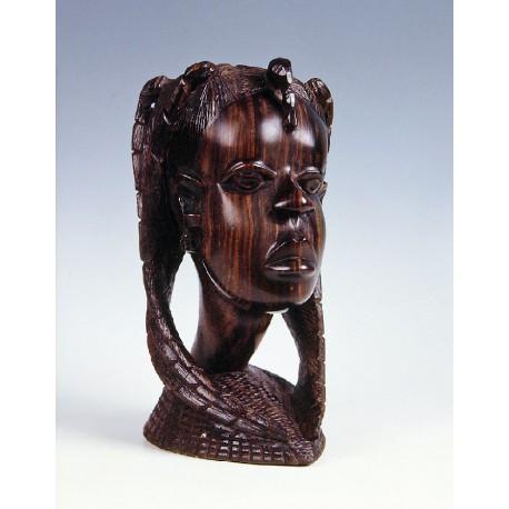 (T) ANONIMO AFRICANO DPLO 20 500 297